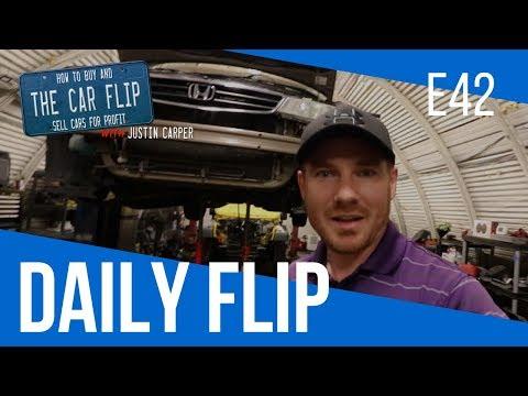 Daily Flip | E42