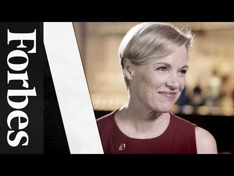 Cecile Richards Shares What It Takes to Stand up, Make Change | Forbes