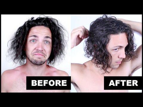 Effortless Beach Curl Tutorial - Beachy Hairstyles