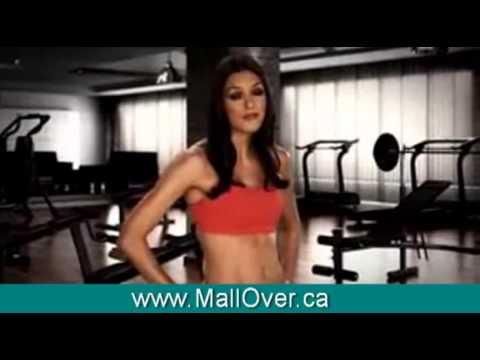 Flex Belt Infomercial - www.MallOver.com