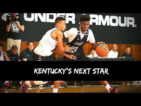 Hamidou Diallo: Kentucky's Next Star