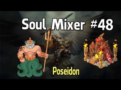 Social Empires - Soul Mixer #48 Poseidon