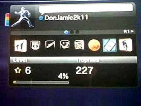 My PS3 ID Name