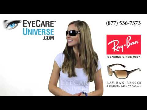 Ray Ban RB4068 60mm Havana 642/57 Quick Review
