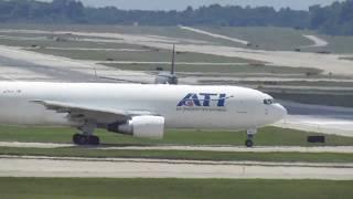 cvg plane spotting videos