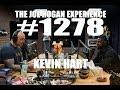 Joe Rogan Experience 1278 Kevin Hart