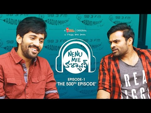 Nenu Mee Kalyan S01E01 - 'The 500th Episode'   నేను మీ కళ్యాణ్   తెలుగు వెబ్ సిరీస్