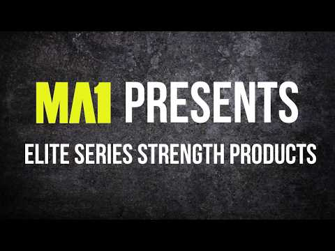 MA1 Elite Series Equipment