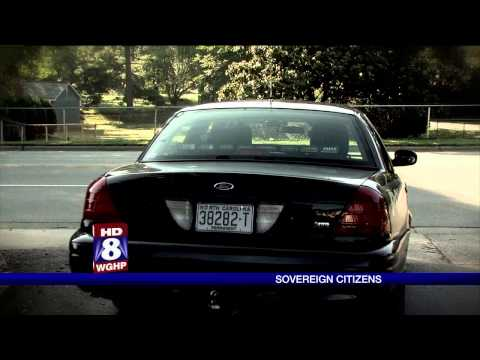 WGHP VIDEO: SOVEREIGN CITIZENS