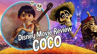 My Opinion  On Coco