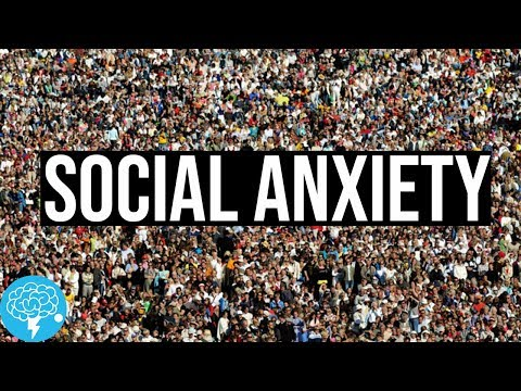 The Best Way To Overcome Social Anxiety