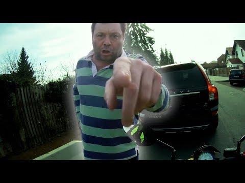 Stupid, Crazy  & Angry People Vs Bikers 2018 [Ep.#298]