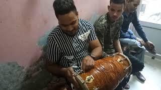 Lovely brar khatrnaak  dholak player Chet ram Gill dholak Dhol tabla maker Jalandhar 9888303415