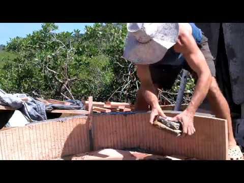 Island Fortress 101 Gettin' it done!