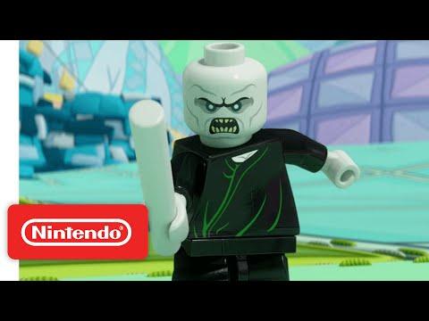 LEGO Dimensions: Bigger Battles!