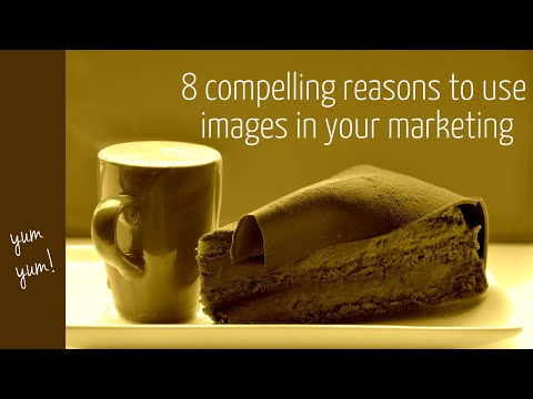 Images in Social Media: 8 Compelling Reasons to Use Them