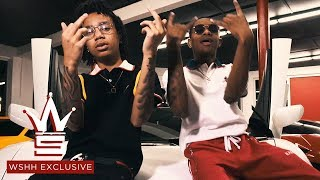"YBN Nahmir & YBN Almighty Jay ""Bread Winners"" (WSHH Exclusive - Official Music Video)"
