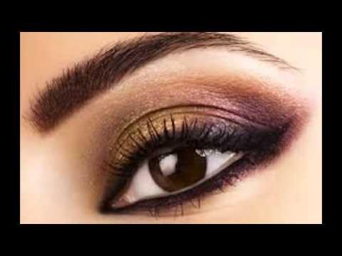 Makeup In Eye