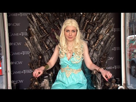 CNET Update - HBO Now promotes launch with Iron Thrones on Uber
