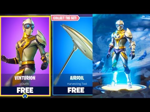 HOW TO GET NEW SKIN FREE IN FORTNITE! NEW