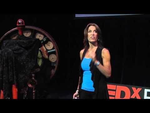 Stop Sabotaging Yourself | Debi Silber | TEDxFultonStreet