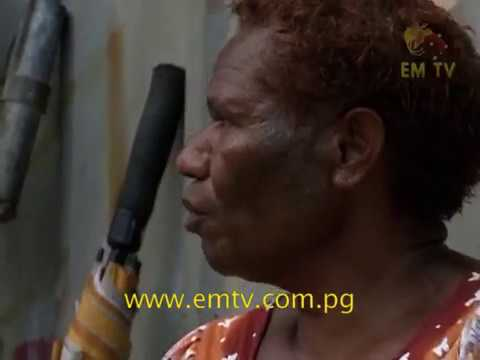 Mama Lucy: I Lend People Money to Help them Overcome Problems