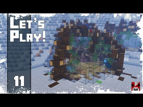 Minecraft Timelapse - SURVIVAL LET'S PLAY - Ep. 11 - Our Bedroom! (WORLD DOWNLOAD)