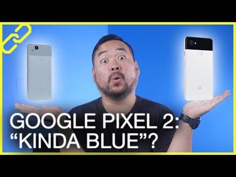 Google Pixel 2, Pixel 2 XL & Google Home Mini Details, Apple Watch 3 LTE Problems