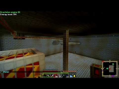 Minecraft Olympus Gaming::EP 03::Still playing with farms and force saplings
