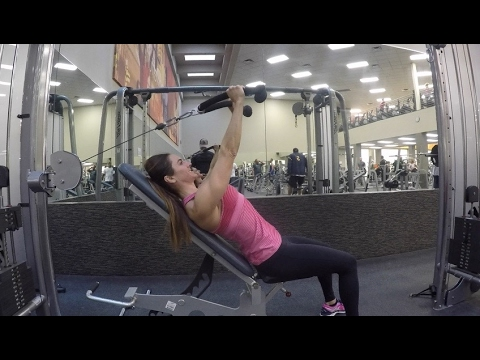 Free Tricep Workout