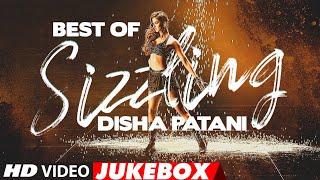 Best of Sizzling Disha Patani Songs | Video Jukebox | Latest Hindi Songs 2020 | T-Series