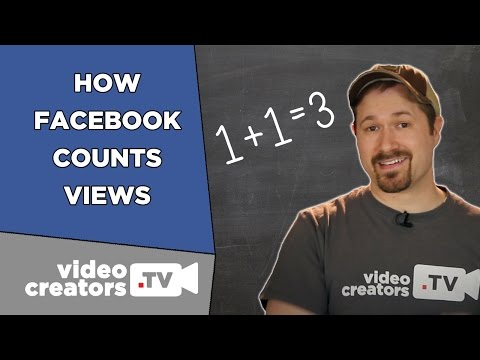 Why Facebook Video Views are Misleading