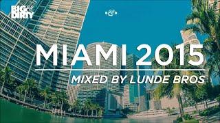 Plastik Funk vs. Lunde Bros - MPC (Original Mix) [Big & Dirty Recordings]