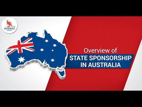 overview of State Sponsorship.