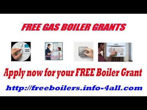 Free Boiler Replacement Warrington
