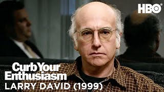 Mockumentary Life | Larry David: Curb Your Enthusiasm | HBO