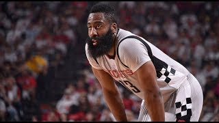 The BEST Plays of James Harden's Career
