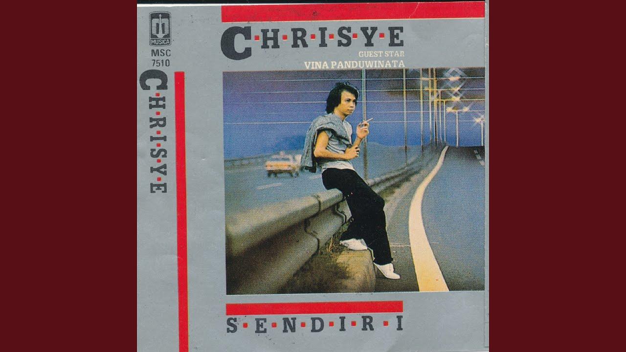 Chrisye - Hatimu Dan Hatiku