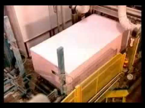 Discovery Channel's How It's Made - Expanded Polystyrene (EPS) Products