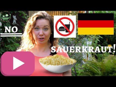 GERMAN BBQ: Misconceptions