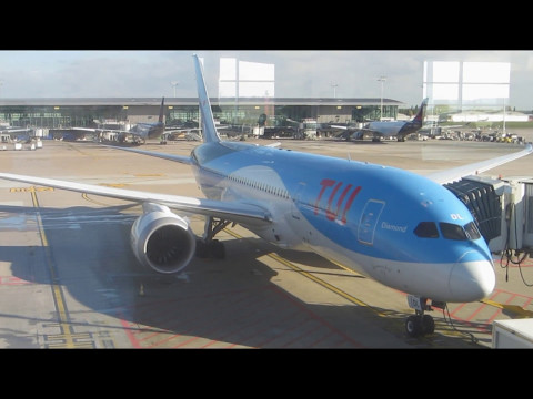 flight Brussels to Cuba Varadero Boeing 787 (please subscribe this channel)