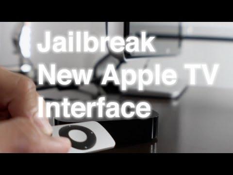 How to Jailbreak Apple TV 5.0 With Seas0nPass