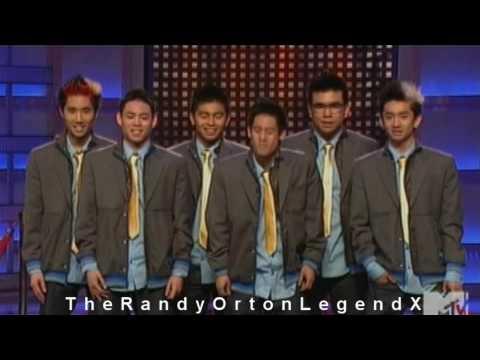 America's Best Dance Crew Season 5 Poreotics Week 5 Usher Yeah With Judges Comments