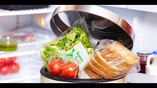 طرق حفظ الطعام 👌🏻طريقة تحفظه طازج