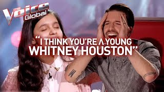 How this POWERFUL voice won The Voice Kids | Winner