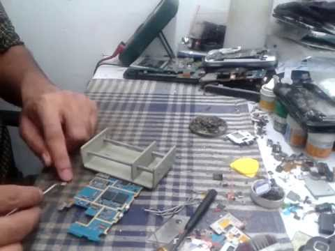 Samsung S Dous S7562 Dead