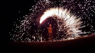 Homemade Fireworks 2015