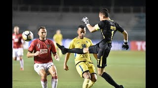 Global Cebu FC 1-1 Bali United (AFC Cup 2018: Group Stage)