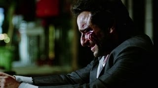 Saif hurts himself for Deepika   Love Aaj Kal