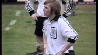 1977 Challenge Cup Final - Leeds v Widnes